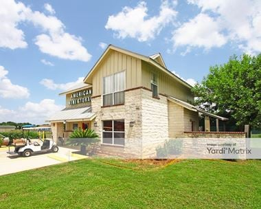 Image for RightSpace Storage - 8150 Kitty Hawk Road, TX