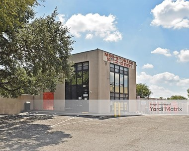 Image for Ford's Landing Mini Storage - 9355 Bandera Road, TX