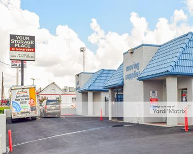 Image for Your Storage Place - 6414 San Pedro Avenue, TX