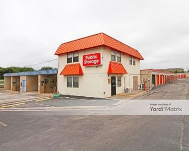 Storage Units for Rent available at 31 Meadowland, Universal City, TX 78148