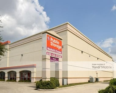 Image for Public Storage - 8630 Broadway Street, TX