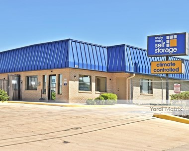 Image for LifeStorage - 9665 Marbach Road, TX