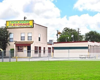 Image for Lockaway Storage - 1018 Patricia, TX