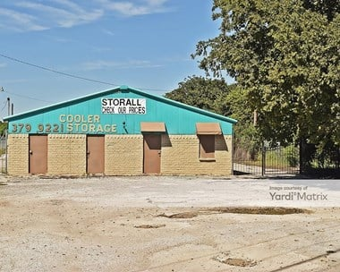 Image for Stor - All - 1340 East Kingsbury Street, TX