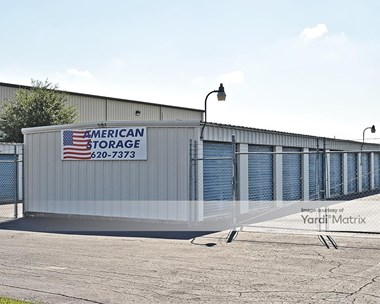 Image for American Storage - 675 I-35BL, TX