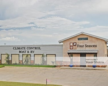 Image for Four Seasons Mini Storage - 9214 Highway 87 East, TX