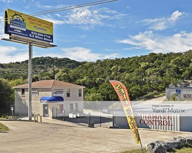 Storage Units for Rent available at 5622 FM 2673, Canyon Lake, TX 78133