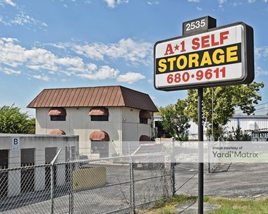 Storage Units for Rent available at 2535 Bandera Road, San Antonio, TX 78238 Photo Gallery 1