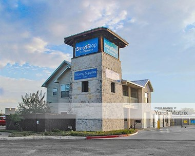 Image for SmartStop Self Storage - 8239 Broadway Street, TX