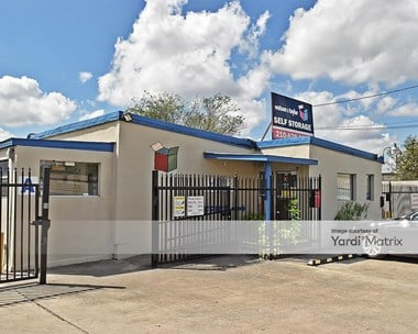 Image for Watson & Taylor Self Storage - 13923 SW Loop 410, TX