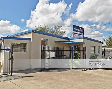 Storage Units for Rent available at 13923 SW Loop 410, San Antonio, TX 78224