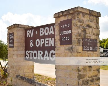 Image for Storage King - 13710 Judson Road, TX