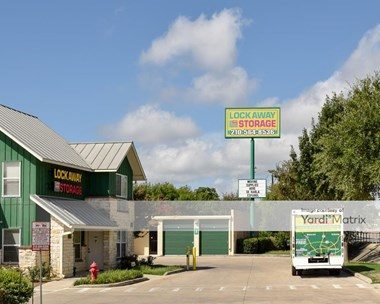 Storage Units for Rent available at 16002 Nacogdoches Road, San Antonio, TX 78247 Photo Gallery 1