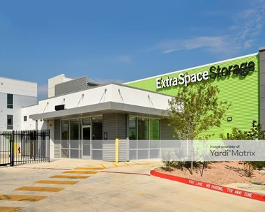 Image for Extra Space Storage - 1974 South Alamo Street, TX