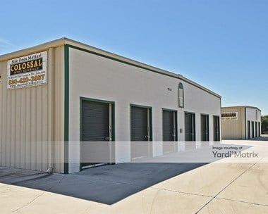 Storage Units for Rent available at 2332 Green Valley Road, Cibolo, TX 78108 Photo Gallery 1