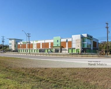 Image for Extra Space Storage - 7363 North Loop 1604 West, TX