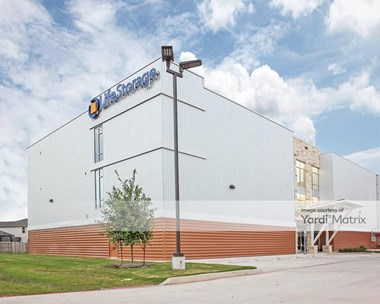 Image for LifeStorage - 13806 Galm Road, TX