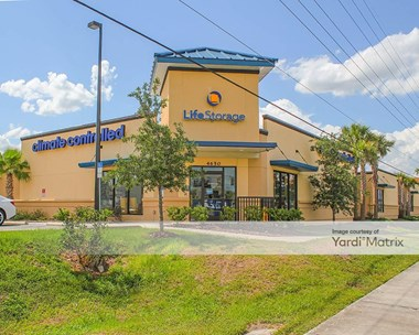 Image for LifeStorage - 4650 South Semoran Blvd, FL