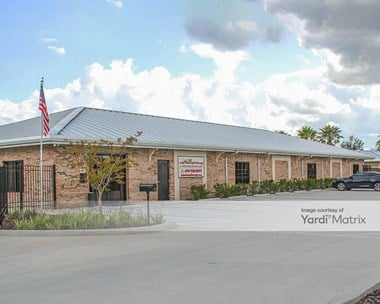 Image for Nona Self Storage - 10906 Moss Park Road, FL