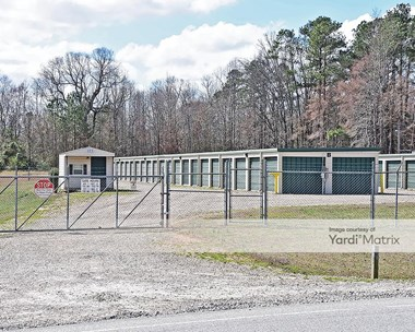 Image for Central Franklin Mini Storage - 1262 NC 56 Hwy, NC