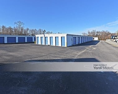 Image for W R Rentals Self Storage - 1501 North Raleigh Street, NC