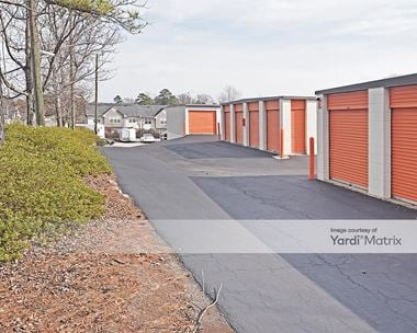 Image for Extra Attic Self Storage - 3420 Tryon Road, NC