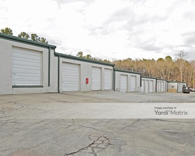 Storage Units for Rent available at 4608 North Industry Lane, Durham, NC 27713 Photo Gallery 1