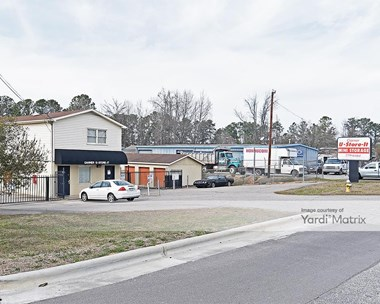 Image for Garner U - Store - It - 409 Loop Road, NC