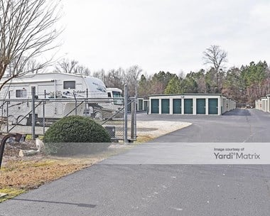 Image for Out of Space Storage - 4708 Holland Church Road, NC