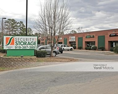 Storage Units for Rent available at 7300 Self Storage Road, Apex, NC 27523