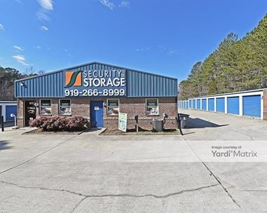 Storage Units for Rent available at 877 Old Knight Road, Knightdale, NC 27545