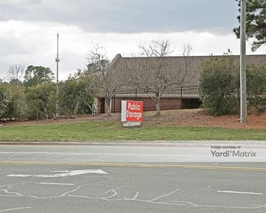 Storage Units for Rent available at 2110 Ten Ten Road, Apex, NC 27539
