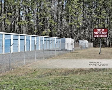 Storage Units for Rent available at 60 Andrews Store Road, Pittsboro, NC 27312