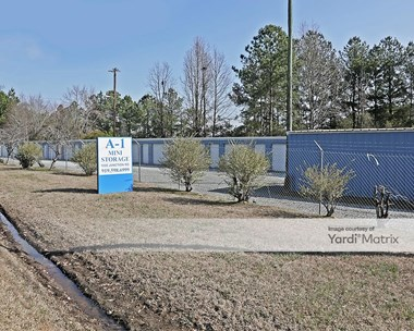 Storage Units for Rent available at 1000 Junction Road, Durham, NC 27704 Photo Gallery 1