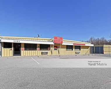 Storage Units for Rent available at 3382 Swift Creek Road, Clayton, NC 27520 Photo Gallery 1