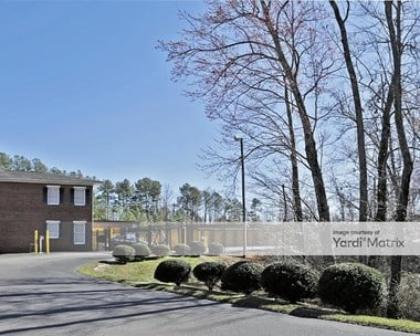Image for LifeStorage - 5000 Atlantic Avenue, NC