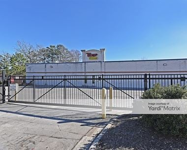 Image for Temp Storage - 11573 US Highway 70 West, NC
