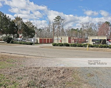 Image for M & M Airport Self Storage - 6520 Mount Herman Road, NC