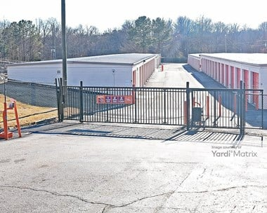 Image for Public Storage - 2610 Yonkers Road, NC