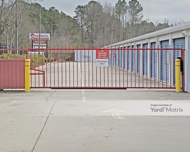 Image for 10 Federal Self Storage - 2542 South Alston Avenue, NC
