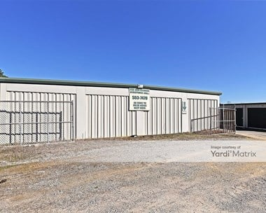Storage Units for Rent available at 611 Loop Road, Clayton, NC 27527 Photo Gallery 1