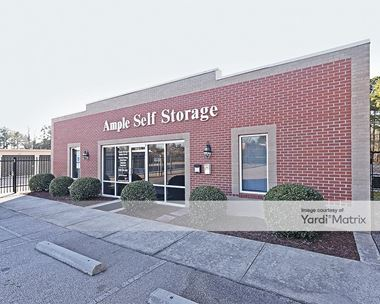 Storage Units for Rent available at 6839 Knightdale Blvd, Knightdale, NC 27545