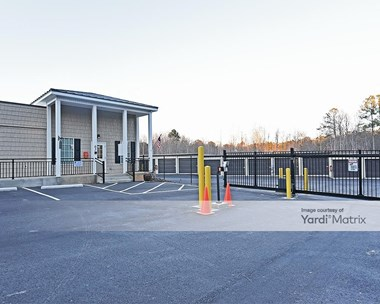 Storage Units for Rent available at 65 Plantation Drive, Clayton, NC 27527 Photo Gallery 1
