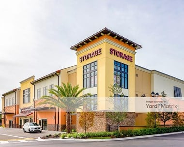 Image for Storrage Center in Wesley Chapel - 1891 Trout Creek Road, FL