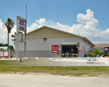 Storage Units for Rent available at 2120 Highway 520 West, Cocoa, FL 32926 Photo Gallery 1
