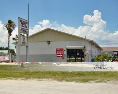Storage Units for Rent available at 2110 West King Street, Cocoa, FL 32926