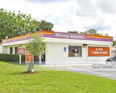 Image for Public Storage - 903 South Semoran Blvd, FL