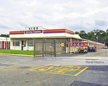 Storage Units for Rent available at 4100 John Young Pkwy, Orlando, FL 32804 Photo Gallery 1