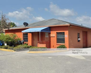 Storage Units for Rent available at 4995 North Highway 1, Cocoa, FL 32927