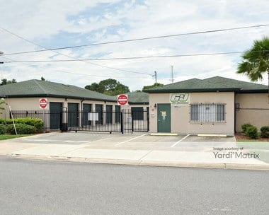 Image for G & J Mini Warehouse - 825 Orange Street, FL